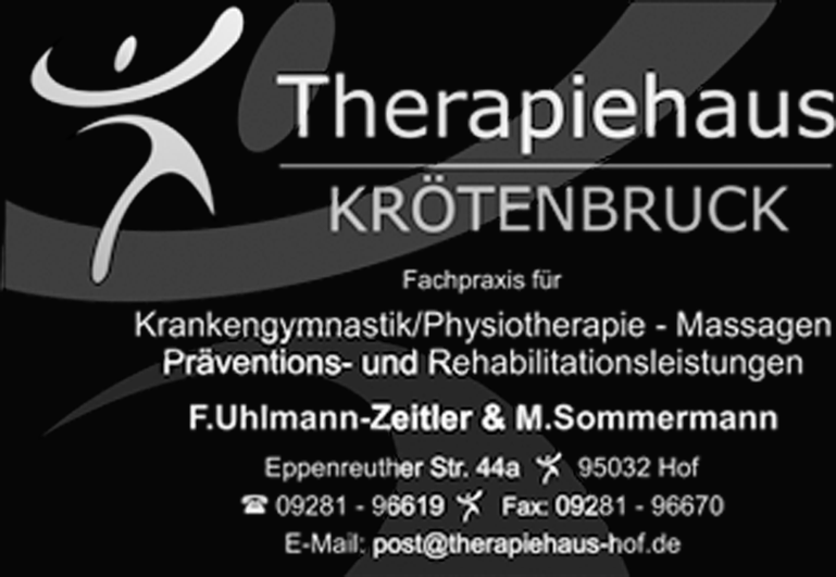 Therapiehaus
